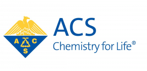 ACS logo chemistry life