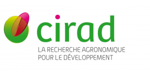 logo cirad recherche agronomique developpement