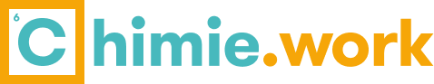 chimie work logo
