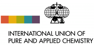 international union of pure and applied chemistry logo