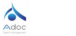 adoc logo talent management