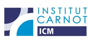 logo institut carnot logo icm