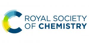 royal society logo chemistry
