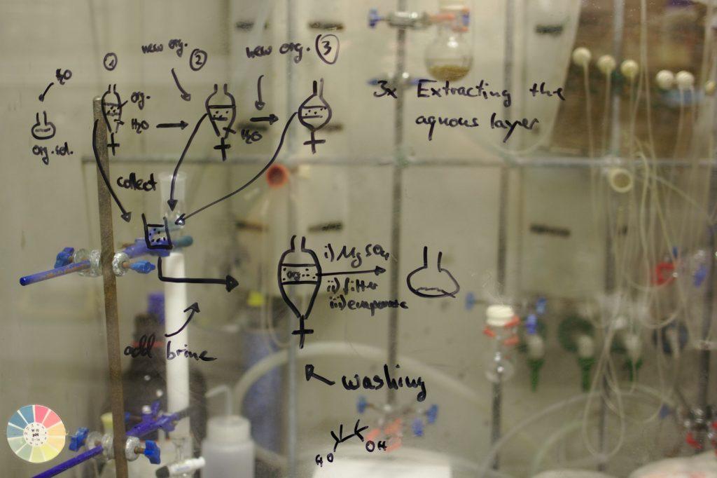 docteurs test labo emploi chimie