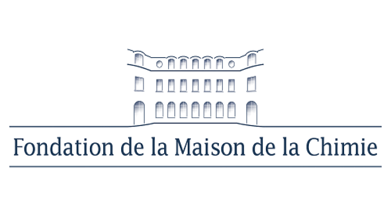 Logo Maison Chimie PNG